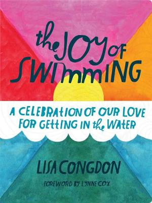 The Joy of Swimming by Lisa Congdon