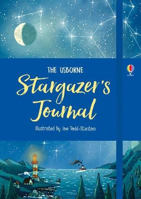 Stargazer's Journal by Fiona Patchett