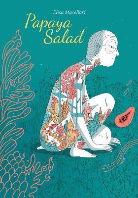 Papaya Salad book