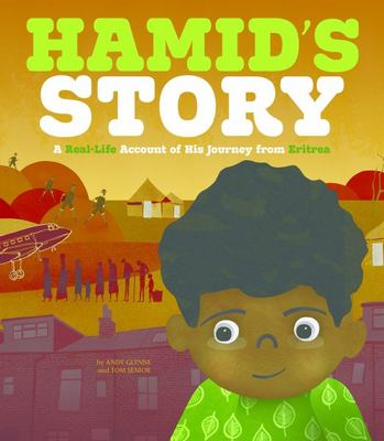 Hamid's Story by Andy Glynne