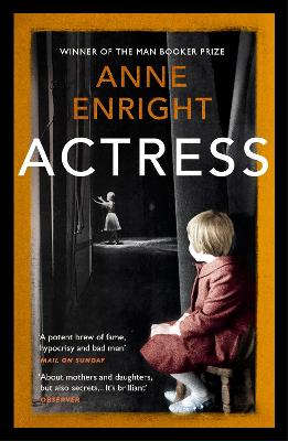 Actress: LONGLISTED FOR THE WOMEN'S PRIZE book