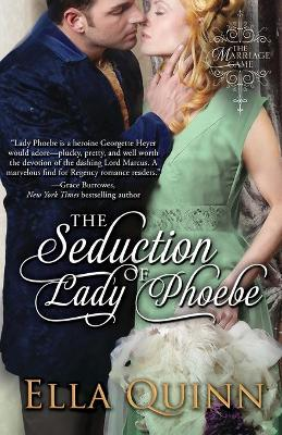 Seduction of Lady Phoebe by Ella Quinn