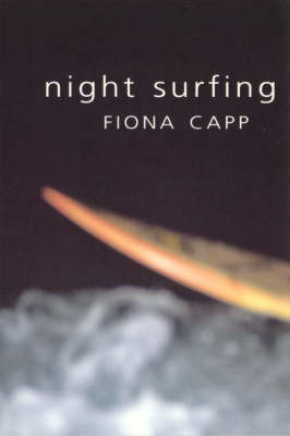 Night Surfing by Fiona Capp