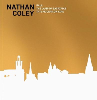 Nathan Coley by Ewan Morrison
