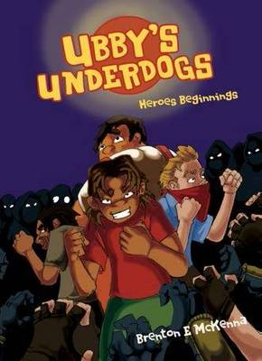 Ubby's Underdogs book