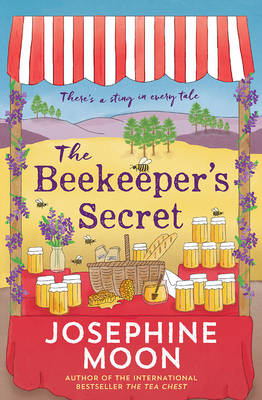 Beekeeper's Secret book