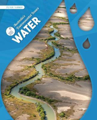 Australia's Environmental Issues: Water book