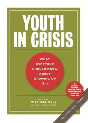 Youth in Crisis by Mitchell Gold