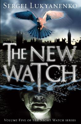 The New Watch: (Night Watch 5) book