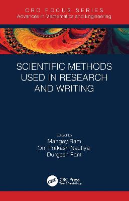 Scientific Methods Used in Research and Writing book