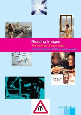 Reading Images by Gunther Kress