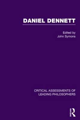 Daniel Dennett by John Symons
