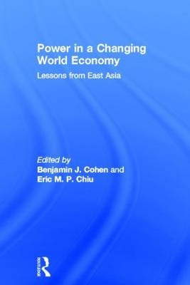 Power in a Changing World Economy book
