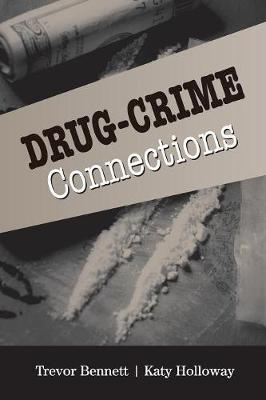 Drug-Crime Connections book