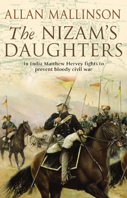 Nizam's Daughters by Allan Mallinson