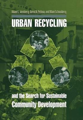 Urban Recycling and the Search for Sustainable Community Development book