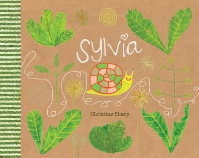 Sylvia book