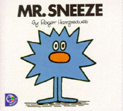 Mr. Sneeze by Roger Hargreaves