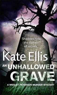 Unhallowed Grave book