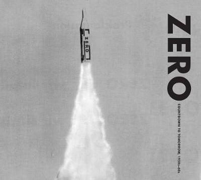 Zero: Countdown to Tomorrow by Valerie L. Hillings