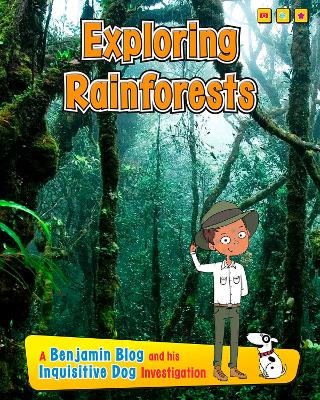 Exploring Rain Forests by Anita Ganeri