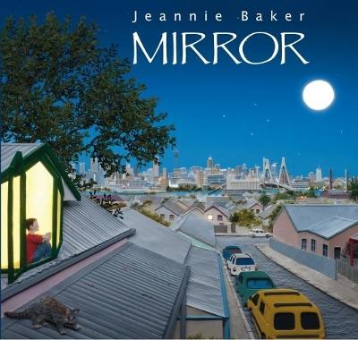 Mirror book