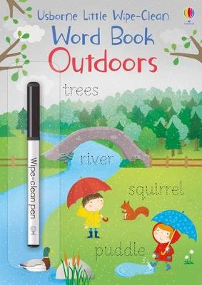 Outdoors book