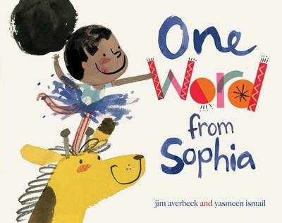 One Word from Sophia by Jim Averbeck