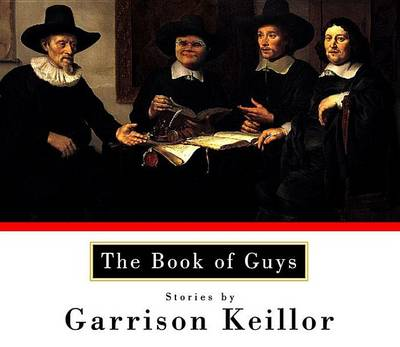 Book of Guys book