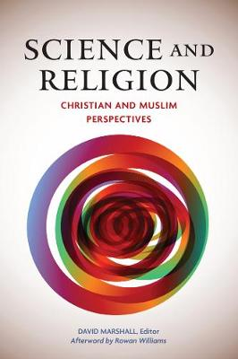 Science and Religion by David Marshall
