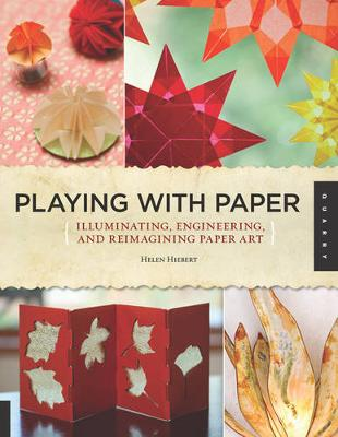 Playing with Paper book