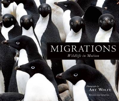 Migrations by Art Wolfe