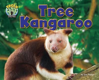 Tree Kangaroo by Dee Phillips