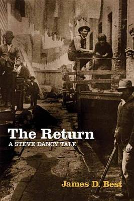 The Return by James D Best