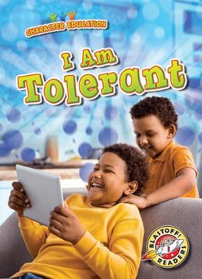 I Am Tolerant book