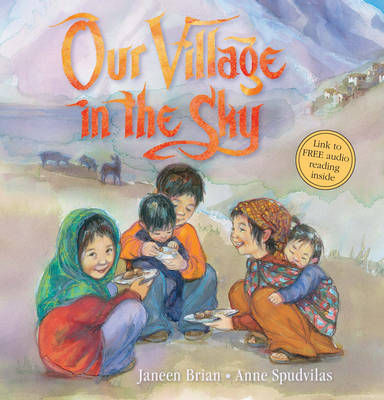 Our Village in the Sky book