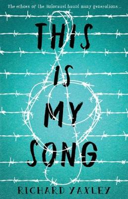 This is My Song book