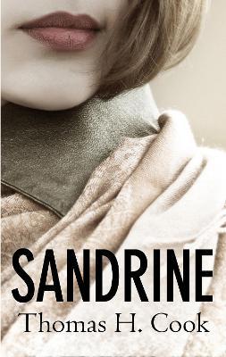 Sandrine by Thomas H. Cook