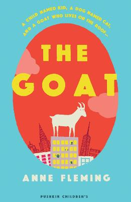 The Goat book