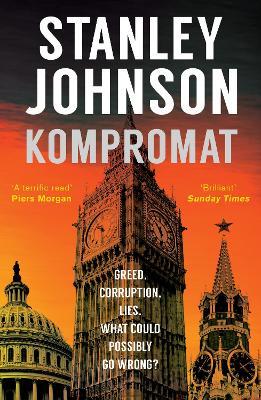 Kompromat by Stanley Johnson
