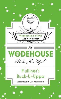 Mulliner's Buck-U-Uppo book