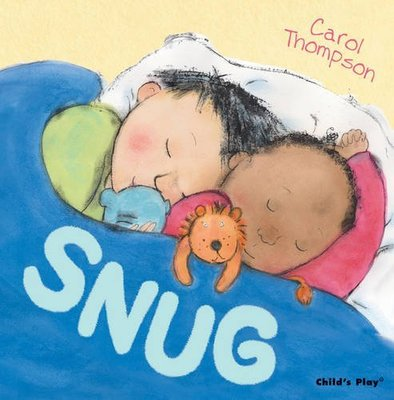 Snug by Carol Thompson