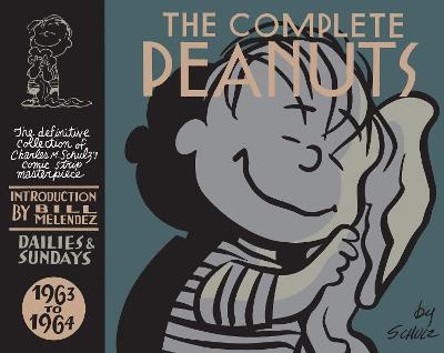 The Complete Peanuts 1963-1964 by Charles M. Schulz