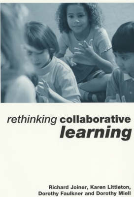 Collaborative Learning by Richard Joiner