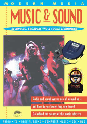 Music and Sound by Ian Graham