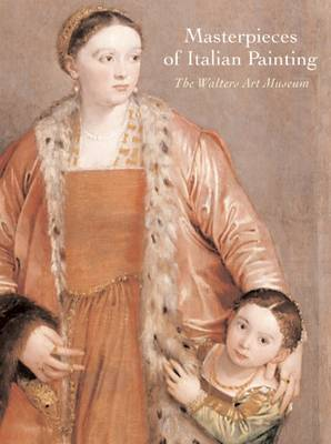 Masterpieces of Italian Painting book