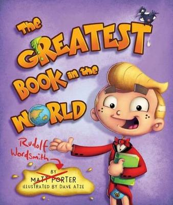 The Greatest Book in the World book