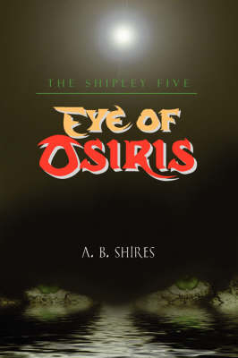 Eye of Osiris book