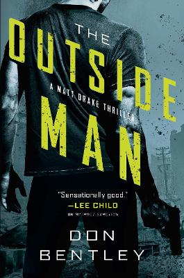 The Outside Man book