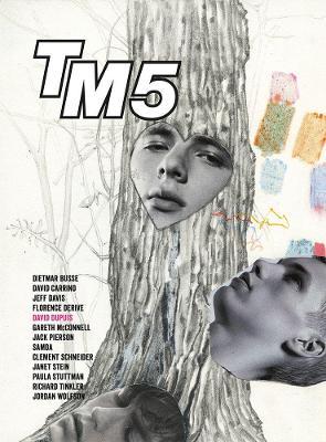 Jack Pierson: Tomorrow's Man 5 by Jack Pierson